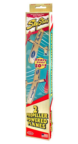 Guillows Balsa Wood Planes